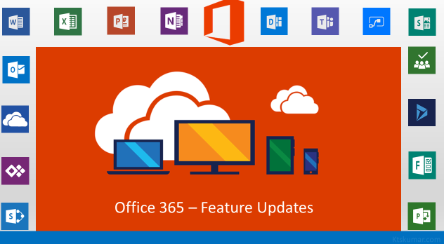 Office 365 feature updates: SharePoint Online Site Collection App Catalog